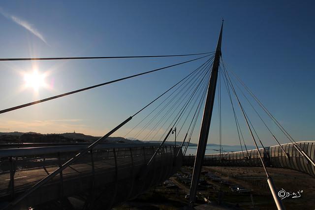 Pescara ( Il Porto )