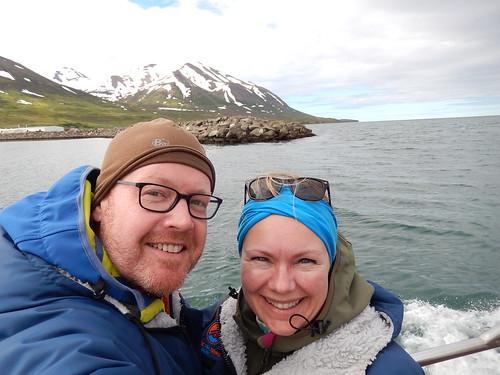 IJsland - Dalvik - whale watching - 1