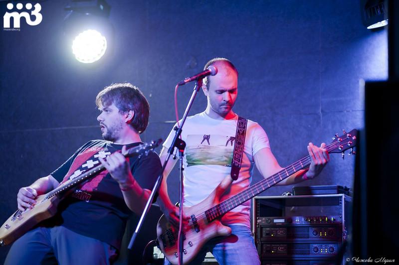 Nazgul Band (10)