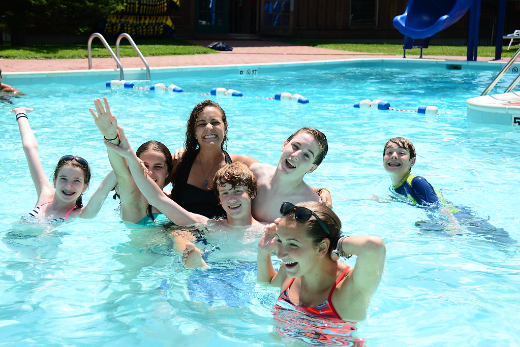 Pool Party Ideas For Teens