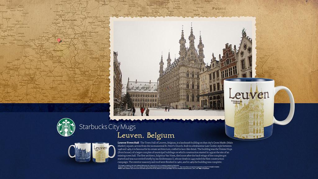 Starbucks Wong City WallpaperVictor Flickr Mug Leuven Desktop ZkPiXu