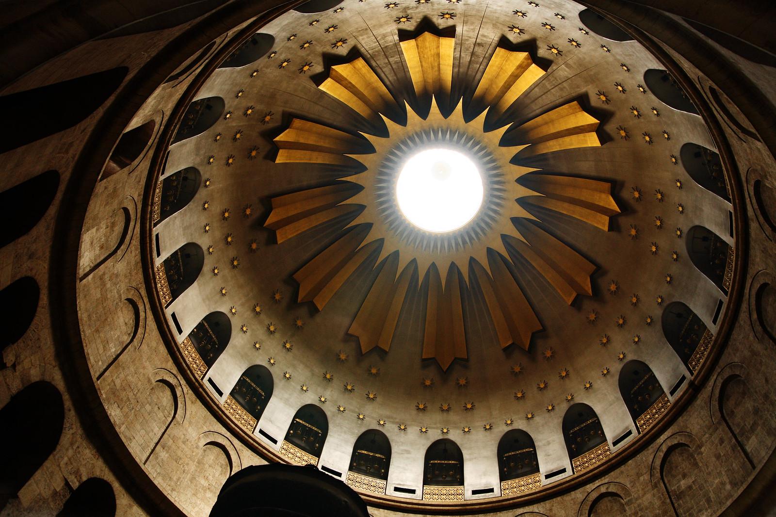 Jerusalem_Holy Sepulcher_7_Noam Chen_IMOT