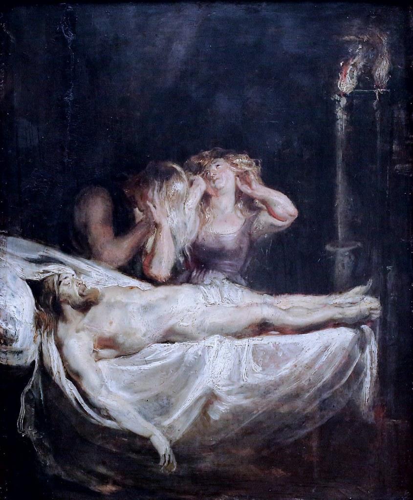 Rubens berlin