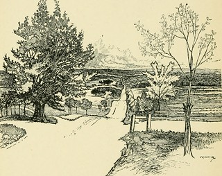 "Image from page 163 of ""The Brighton road : the classic highway to the south"" (1922) 