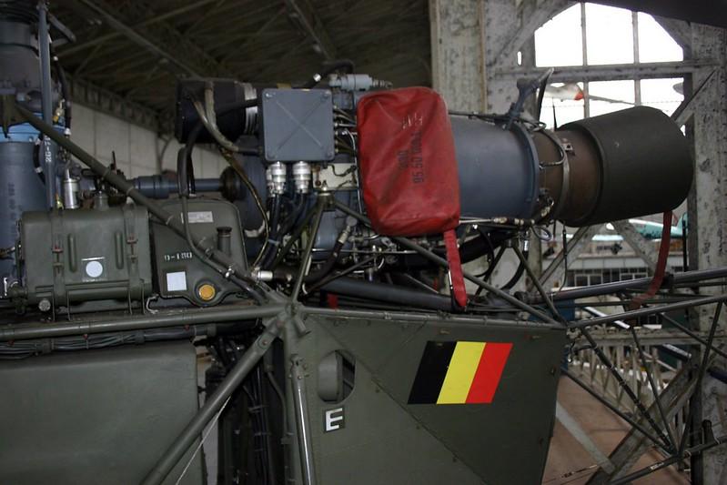 Alouette II SE3130 6