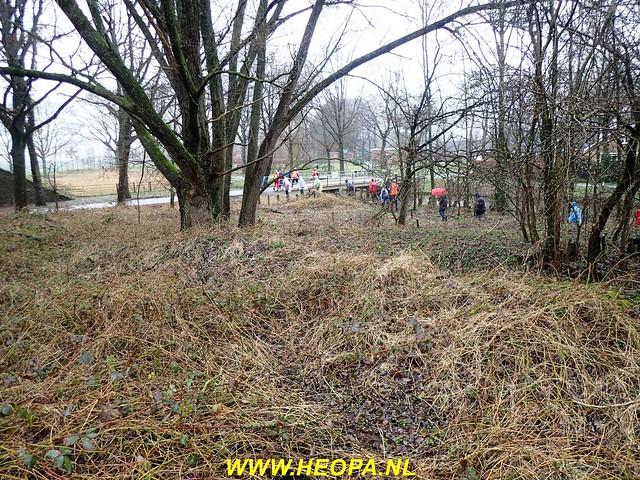 2017-03-08     Grebbelinie-tocht  Renswoude  25 km  (65)
