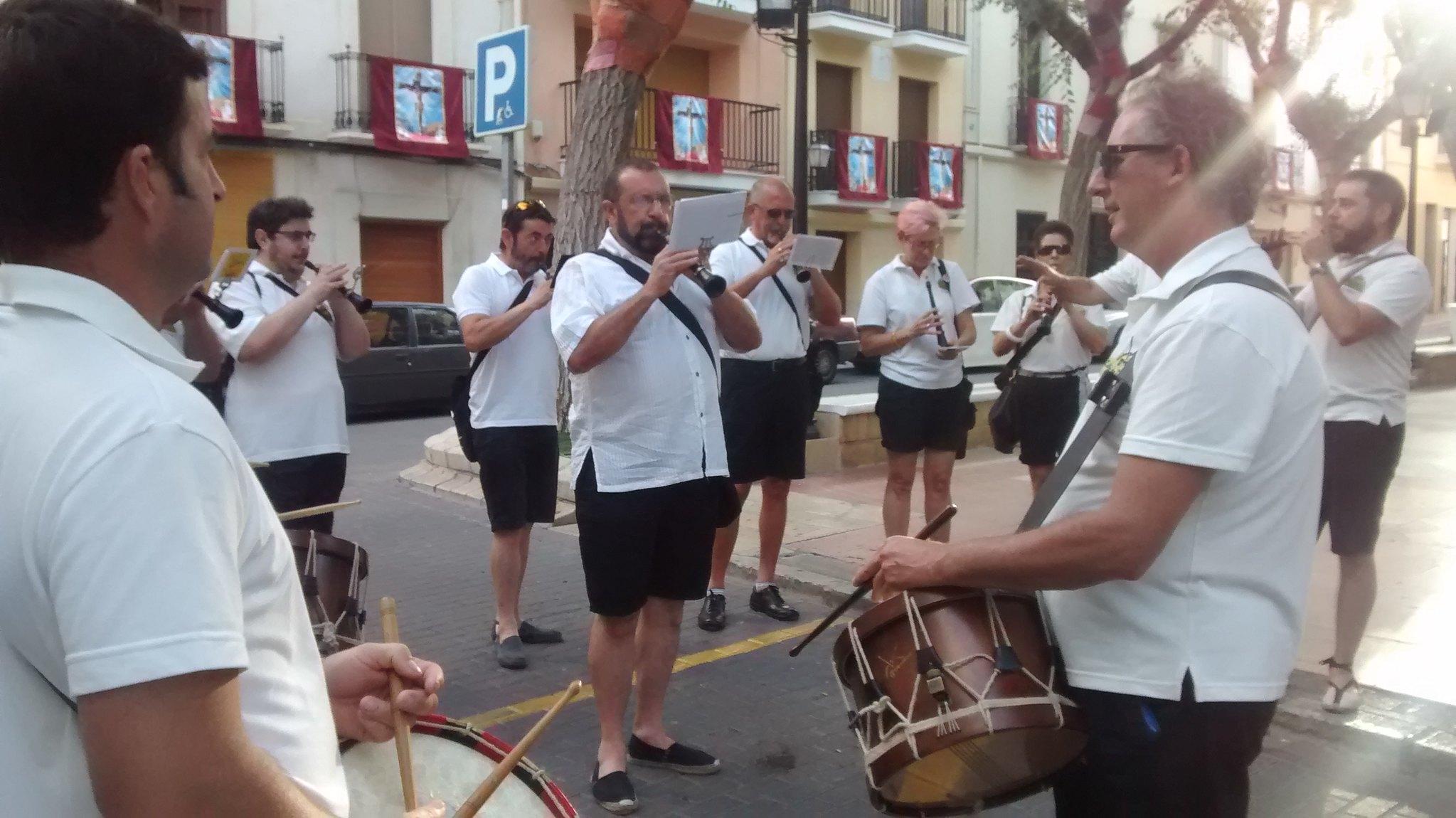 (2016-07-03) - Despertà (Colla El Terròs) - Jose Vicente Romero Ripoll (05)