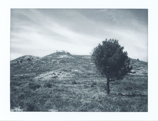 Instax Monochrome: Alpilles 3/9 | by Jorn Straten