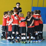 Junioren E II - Floorball Köniz ll Saison 2016/17