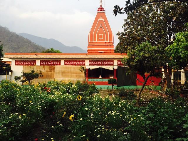Varanarsi Ashram