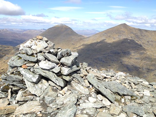Cruach summit | by rthoms27