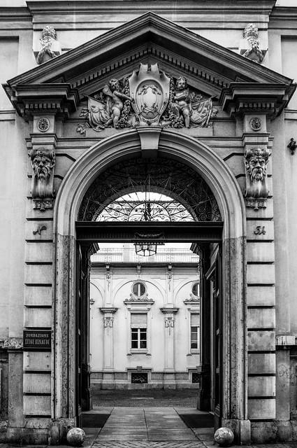 Palazzo d'Azeglio