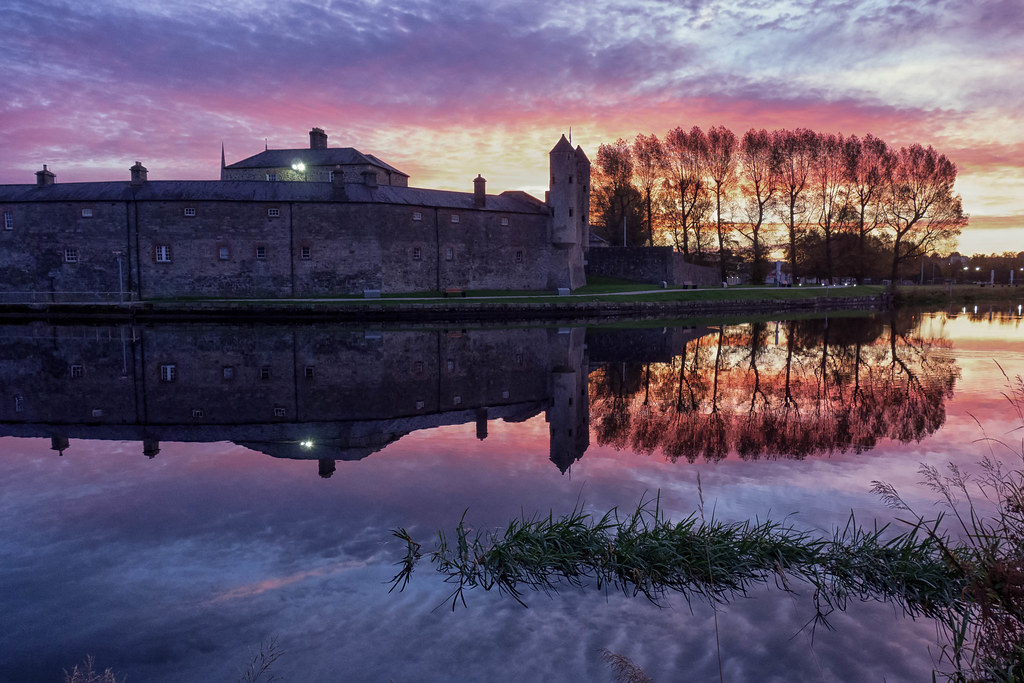 Enniskillen Castle | This was a grab shot one morning as I w… | Flickr