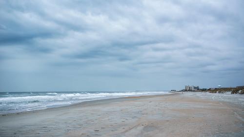 beach sunrise wrightsvillebeach wilmingtonnc sonyilce7r sel2470z