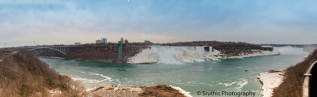 Niagara Falls, Ontario, CA