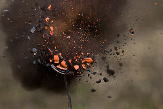 Clay Pigeon | by robfarrelltho