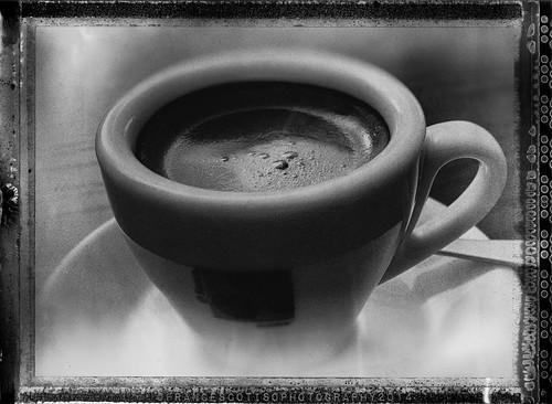 Espresso 3CR