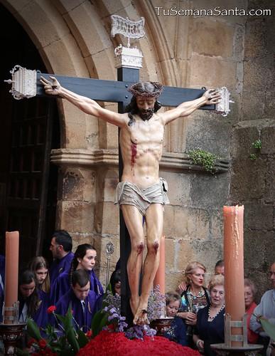 Miércoles Santo: Cofradía de los Ramos
