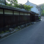 At Kitayama, Kyoto / 京都・北山にて(京都)