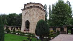Bunte Moschee