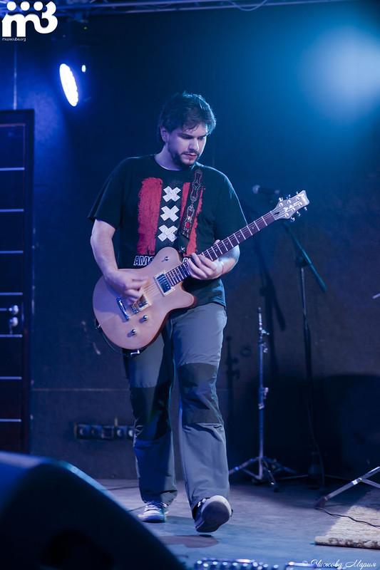 Nazgul Band (5)