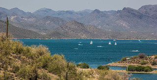 Lake Pleasant-2 | by marnipatterson