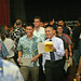 "University of Hawaii at Manoa College of Engineering graduates were honored at the college's convocation ceremony on May 16, 2014 at the University of Hawaii at Manoa Campus Center. For more photos go to <a href=""https://www.flickr.com/photos/eaauh/sets/72157644709831944/"">www.flickr.com/photos/eaauh/sets/72157644709831944/</a>"