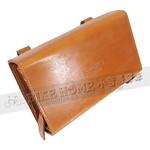 331-1112 BROOKS D-SHAPED 工具袋-蜂蜜色-1