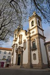 Igreja da Misericórdia - Fotografia gentilmente cedida pelo fotógrafo Rui Campos