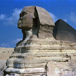 Great Sphinx of Giza Egypt 1984 001