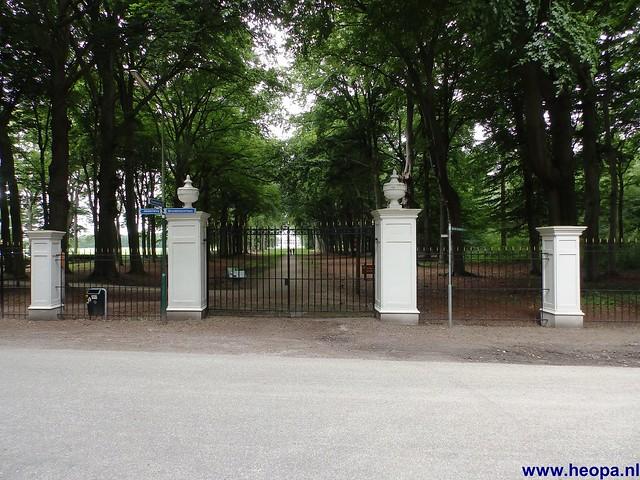 14-06-2014  Veenendaal        40 Km  (60)