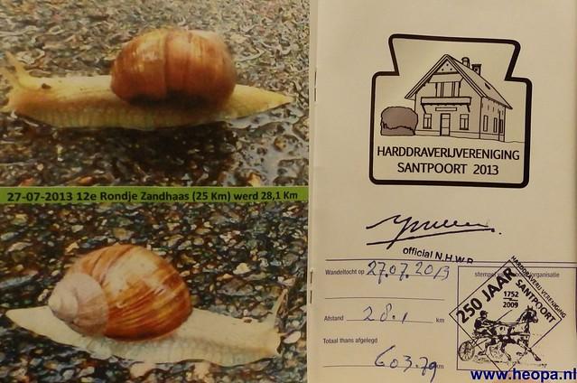 27-07-2013 Santpoort 28.01 Km  (41)