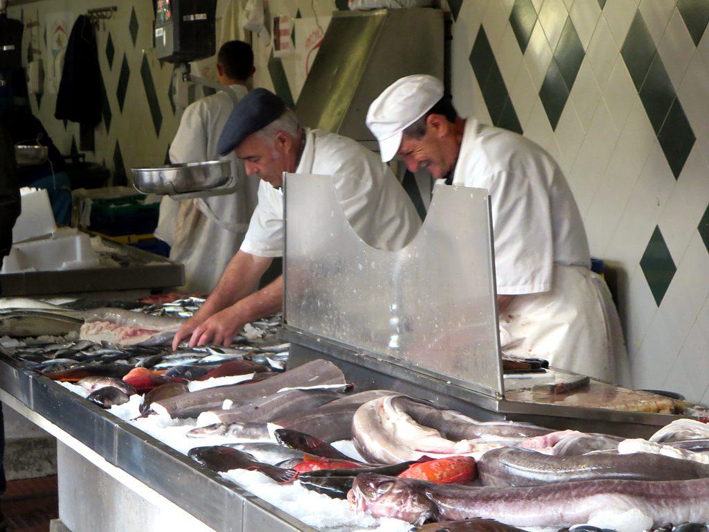 Risultati immagini per fish azores food