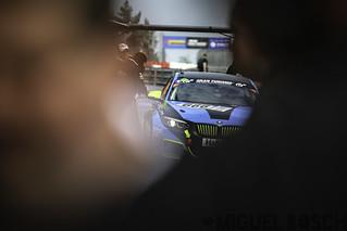 VLN. Round 6 RCM DMV Grenzlandrennen at the Nürburgring 2 August 2014 | by Miguel Bosch / GT REPORT