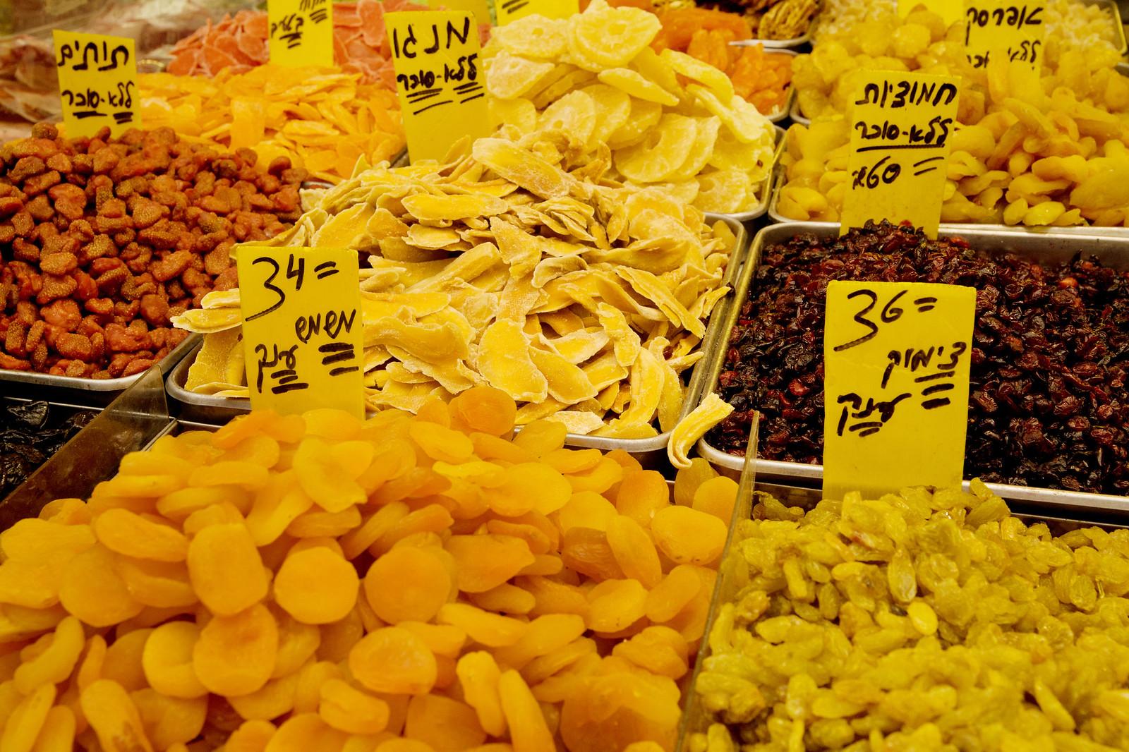 Jerusalem_Mahane Yehuda Market_7_Noam Chen_IMOT