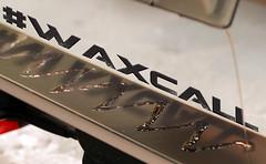 waxcall-hashtag