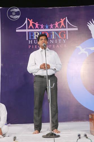 Dr. Vijay Mule from Barshi, expresses his views