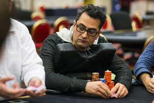 Antonio Esfandiari | by World Poker Tour