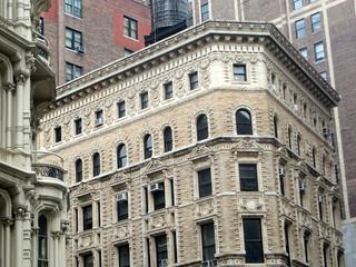 Warren Building   by edenpictures