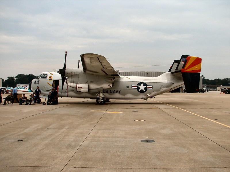 C-2A Greyhound 3