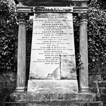Grave of William Harper Minnoch