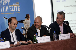 Sportel America Conference Miami   by SPORTEL - Meet The Elite