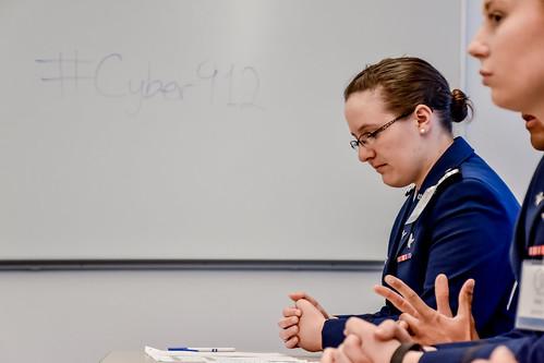 Round 3 | N103 - USAF Academy