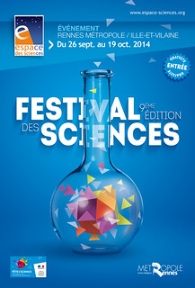 Festival des sciences 2014