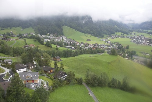 Engelberg , Switzerland | by Nouhailler