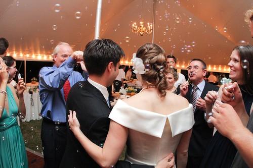 Wedding Reception, Historic St. Mary's City, St. Mary's City, MD