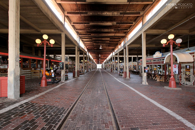 Stockyards Station - Fort Worth, Texas