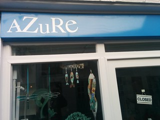Azure windows