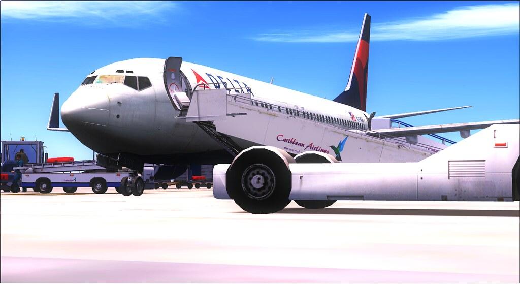 PMDG 737 Mcphat Livery | UchihaFSXPilot | Flickr
