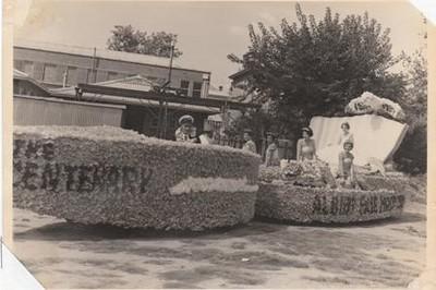 Albury Base Hospital Collection